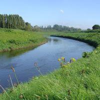 River Mersey, Sale Waterpark, Сейл