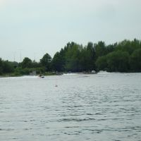 sale water park manchester 1, Сейл