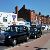 mb - Manchester Taxistand in Sale, Сейл
