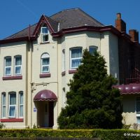 mb - Belforte House Hotel in Sale Manchester, Сейл