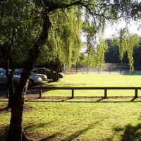 Longford Park, Сейл