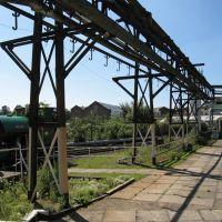 Sittingbourne Viaduct Station, Ситтингборн