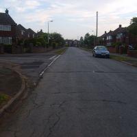 Devonshire Road 29-5-2008, Сканторп