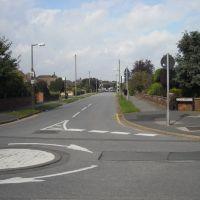 Devonshire Road 28-9-2008, Сканторп