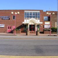 Plowright Theatre 10-10-2010, Сканторп