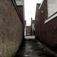 Laneham Street to Dunstall Street, Сканторп