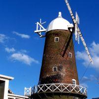 Windmill, Скарборо