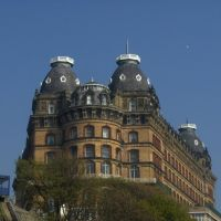The Grand Hotel, Скарборо