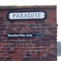 Paradise, Scarborough, Скарборо