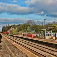 Widney Station, Солихалл