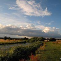 Staines Moor, Стайнс