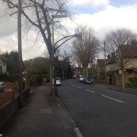 Penton Road, Стайнс