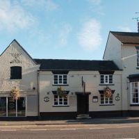 Sun Inn, Stafford, Стаффорд