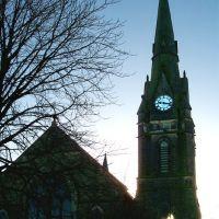 Coptic Church Heaton Moor, Стокпорт