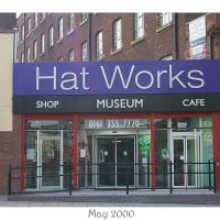 Hat Works, Стокпорт
