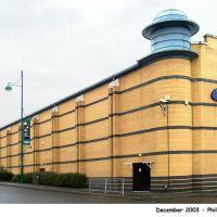 Stockport UGC cinema, Стокпорт