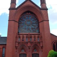 Edgeley, Stockport, Our Lady of the Apostles, Стокпорт