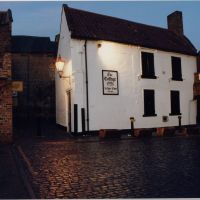 Green Dragon Yard Stockton on Tees, Стоктон-он-Тис