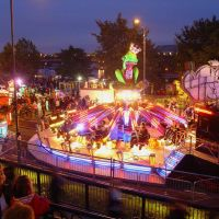 Stockton-on-Tees Riverside Festival 2009, Стоктон-он-Тис