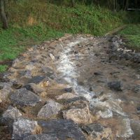 HARDWICK DEAN nature park......during and after development, Стоктон-он-Тис