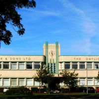 Ralph Spark & Sons Ltd - The Daylight Bakery, Стоктон-он-Тис