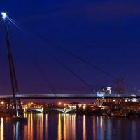 Tees Bridges, Стоктон-он-Тис