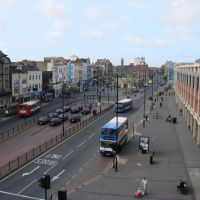 High Street - Stocton-on-Tees, Стоктон-он-Тис