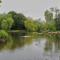 Ropner Park Stockton On Tees, Стоктон-он-Тис