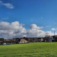 New Farm, Стоурбридж