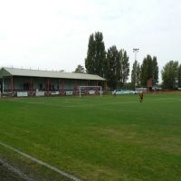 Stourbridge F.C v Bashley, September 2009, Стоурбридж