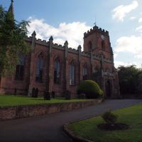 St Marys Oldswinford, Стоурбридж