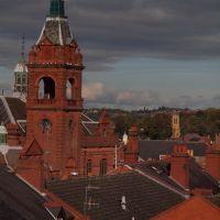 Stourbridge, Стоурбридж