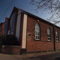 Chawn Hill Church, Стоурбридж
