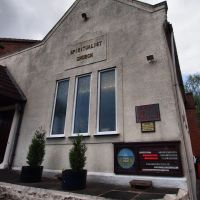 Stourbridge Spiritualist Church, Стоурбридж