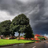 Wollaston, Стоурбридж