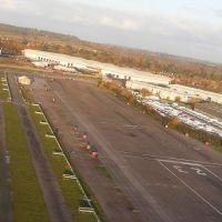 Departing from Wellesbourne, Стратфорд-он-Эйвон