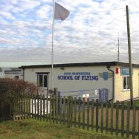 The South Warwickshire School of Flying, Wellesbourne Mountford, Стратфорд-он-Эйвон