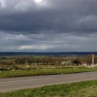 Long Hill, Loxley, Warwickshire, England, Стратфорд-он-Эйвон