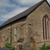 Old church (?), Leominster, Стретфорд