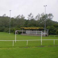 Leominster stadium, Стретфорд