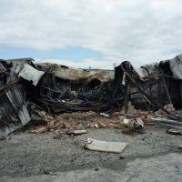 Demise of Skymark Leominster, Стретфорд