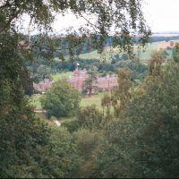 Hampton Court, Herefordshire, Стретфорд