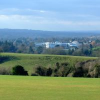Stroud College, Строуд