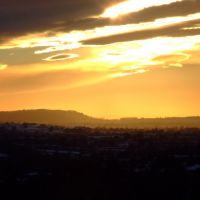 Golden Stroud, Строуд