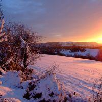 Snowy Stroud, Строуд