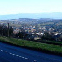Stroud morning, Строуд