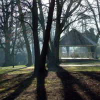 Stroud park, Строуд