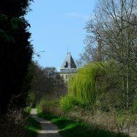 Stroud canal path, Строуд