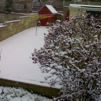 Snow 08-02-07, Строуд