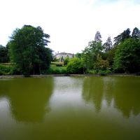 Stratford Park, Stroud, Строуд